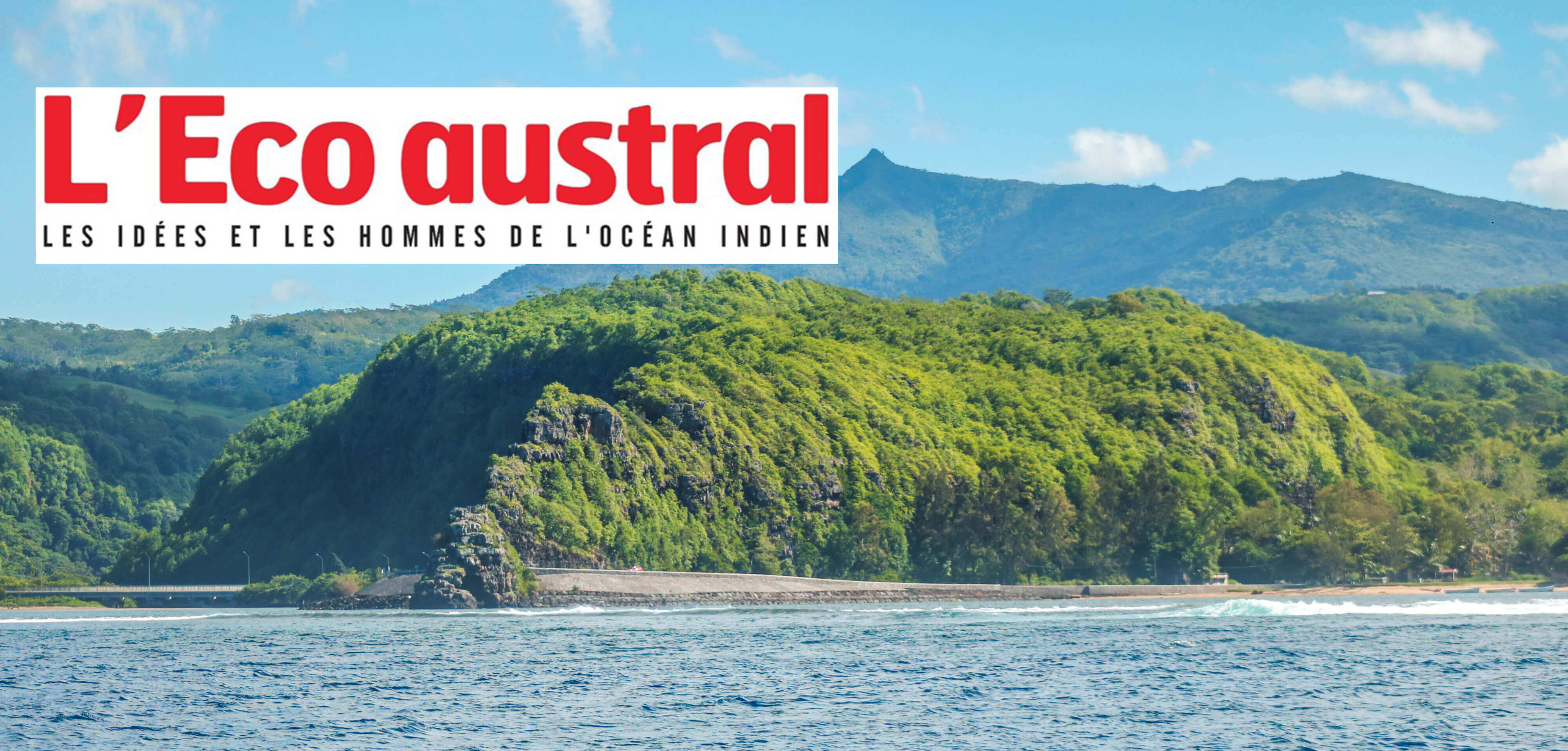L'ECO AUSTRAL for ANBALABA