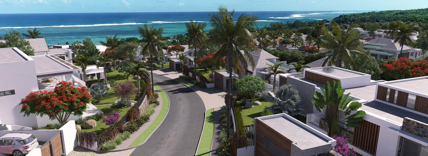Why purchase real estate in Mauritius and at Anbalaba?